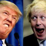 Da ist keine Moral. Brexit, Johnson, Trump und Kalkül