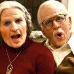 Von Rentnern für Rentner